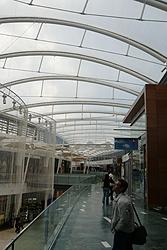 architecture textile