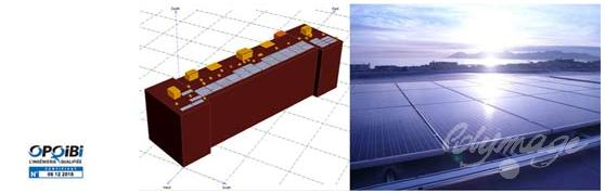 Polymage est un Bureau d'Etudes qualifié OPQIBI : Qualification n°20.11 Etude d'Installations Photovoltaïques